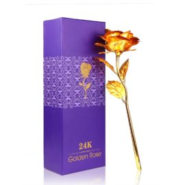 Златна роза - Golden Rose 24k гр