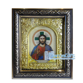 Икона на Исус Христос, икони на едро, склад за сувенири и подаръци