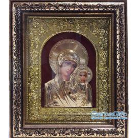 Икона на Дева Мария, Икона на Света Богородица с младенеца, икони на едро, склад за сувенири и подаръци