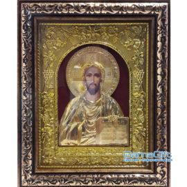 икона на Исус Христос , икони на едро, икона, склад за сувенири, български икони, склад на едро, софия, варна, пловдив, сувенири от дърво, подаръци на едро,