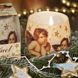 Коледна свещ - Коледни свещи на едро