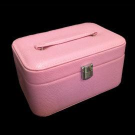 Луксозна кожена кутия за бижута