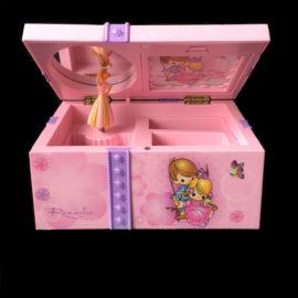 детска музикална кутия , бижутерна кутия, подаръци, склад за сувенири, онлайн, софия, склад на едро, сувенири и подаръци, варна, пловдив, бургас, на едро