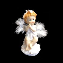 Ангелче с пух, сувенири на едро, китайски сувенири на едро, склад на едро, вносител на сувенири, софия, пловдив, варна, бургас, цени на едро, подаръци
