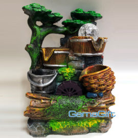 Фонтан ,китайски сувенири на едро, вносител, сувенири, подаръци, на едро, онлайн, склад за сувенири, suveniri na edro, suveniri online, склад на едро варна
