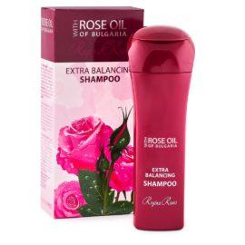 "Балансиращ шампоан ""regina roses"" | Biofresh 230 мл."
