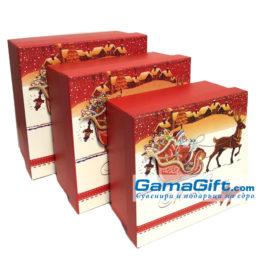 Луксозни кутии- 3бр