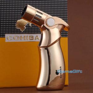 Ветроустойчива запалка за пури Cohiba за продажба на едро